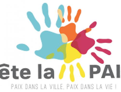 La Batisse partenaire du projet Fête La Paix à Belley